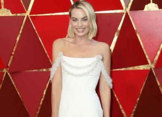 Oscars 2018: Best Dressed List