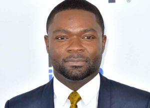 VIDEO EXCLUSIVE: David Oyelowo Explains Why Angelina Jolie Is Perfect Mom Of Multiracial Kids In 'Come Away'