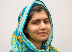 Malala Yousafzai Leaves Pakistan After An Emotional Trip And Returns To Britain (Image: Getty)