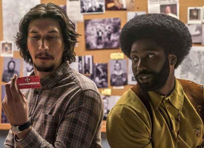 Cannes Film Festival 2018 Announces Winners [FULL WINNERS LIST]