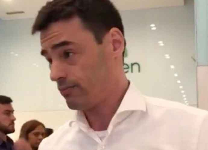 Attorney Aaron Schlossberg Apologizes For Anti-Spanish Rant [VIDEO]