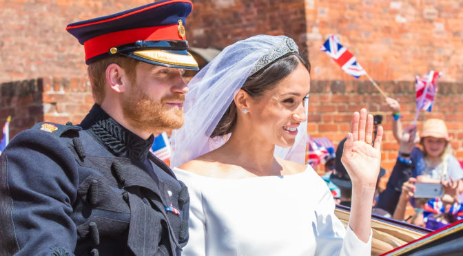 Meghan Markle's Dad, Thomas Markle, Admits He Lied To Prince Harry About Staged Papparazzi Photos