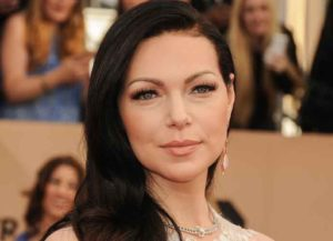 Laura Prepon attends 22nd Annual Screen Actors Guild Awards at The Shrine Expo Hall - Arrivals (Getty Images)