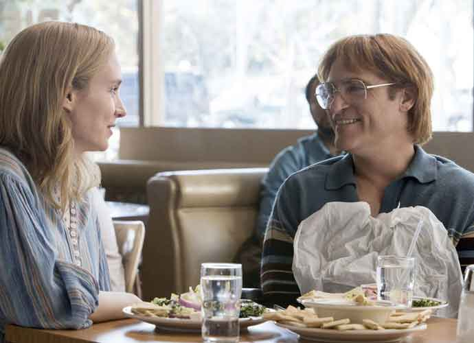 'Don't Worry, He Won't Get Far On Foot' Movie Review: Gus Van Sant's Triumphant Return