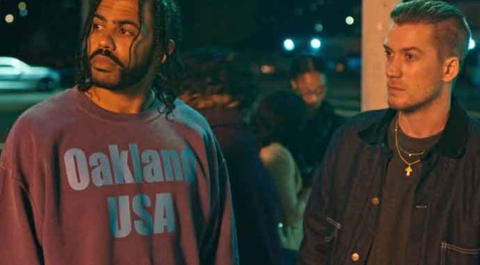 'Blindspotting' Movie Review: Piercing Critique Of Modern American Society