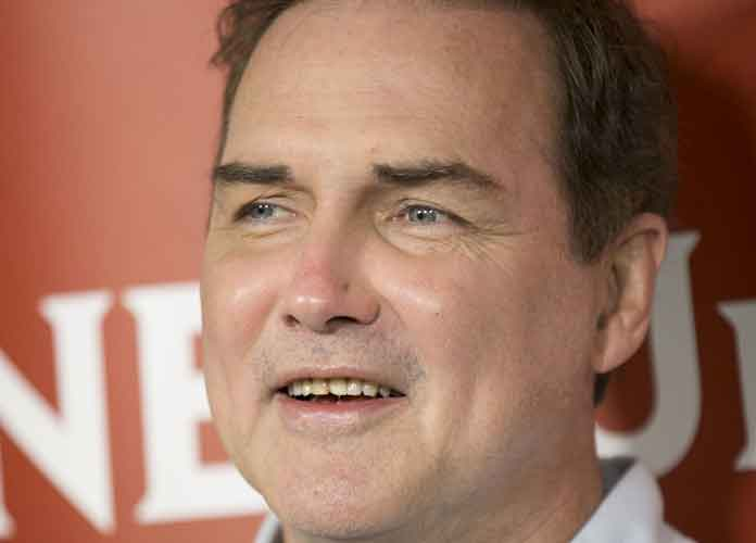 Norm MacDonald, 61
