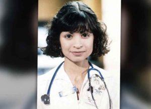 Former 'ER' Star Vanessa Marquez Shot & Killed By Police