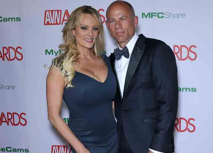 Michael Avenatti Charged With Defrauding Stormy Daniels Of $300,000