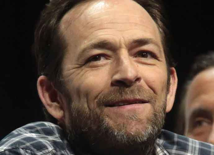 Luke Perry (March 4, age 52)