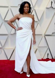 91st Academy Awards (Oscars 2019) held at the Dolby Theatre - Arrivals PersonInImage : Regina King