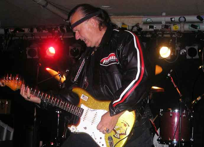 Dick Dale, Guitarist & 'Surf Rock' Rock Pioneer, Dead At 81