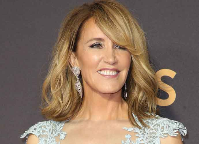 Felicity Huffman Faces Up To 10 Months In Jail After Plea Deal