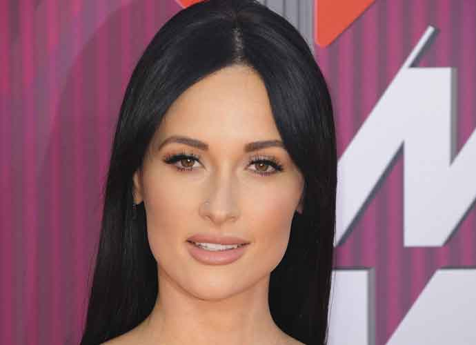 Kacey Musgraves Gives Middle Finger To Grammy After Being Excluded From Country Category