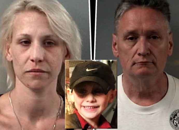 Body Of 5-Year-Old AJ Freud Uncovered, Parents Andrew Freund Sr. & JoAnn Cunningham Charged With Murder