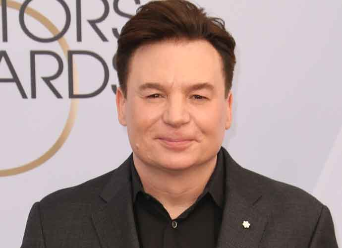 Mike Myers Announces New Netflix Comedy Series