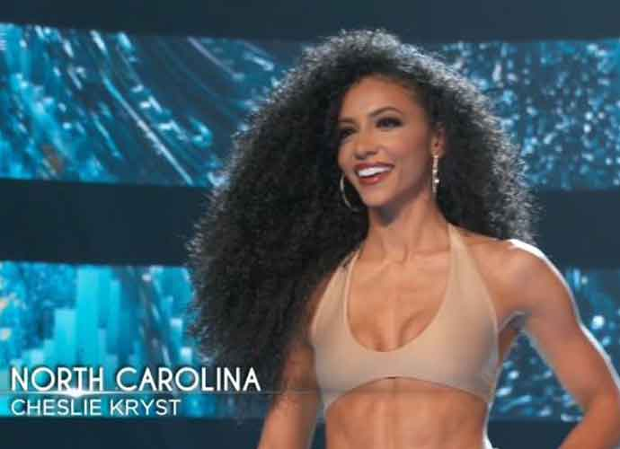 Who Is New Miss USA 2019 Chelsie Kryst?