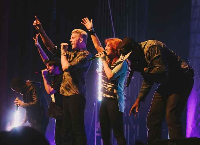 Pentatonix Tour Dates Announced [Dates, Tickets & VIP Info] - uInterview