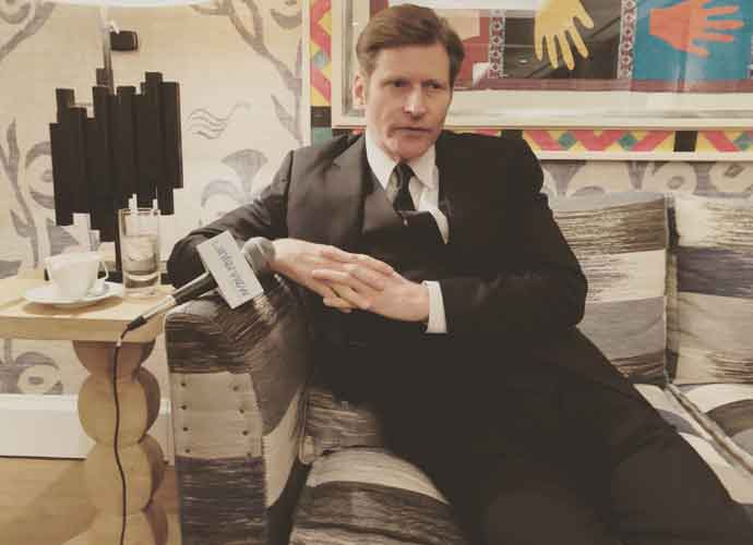 Crispin Glover: In His Own Words – Video Exclusive, News, Photos