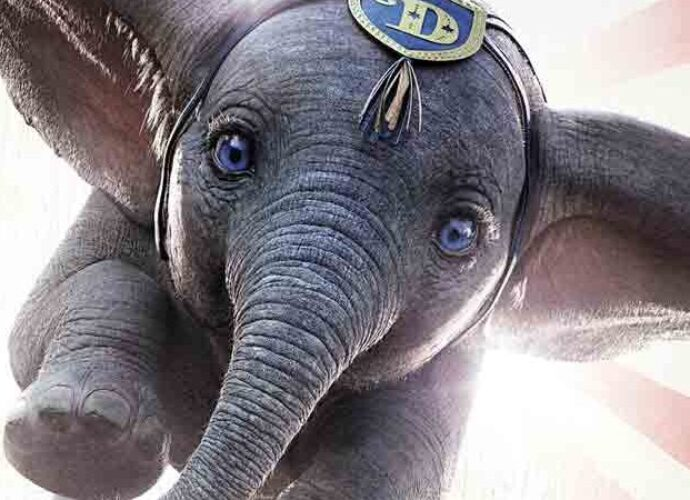 'Dumbo' (2019) Blu-Ray Review: Less Engaging Than The Original