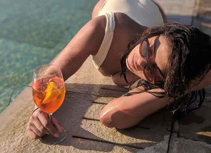 Priyanka Chopra Vacations With Husband Nick Jonas In Tuscany
