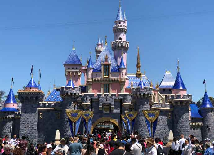 Disney World Plans To Reopen In July With Task Force Making Sure Guests Are Wearing Face Masks