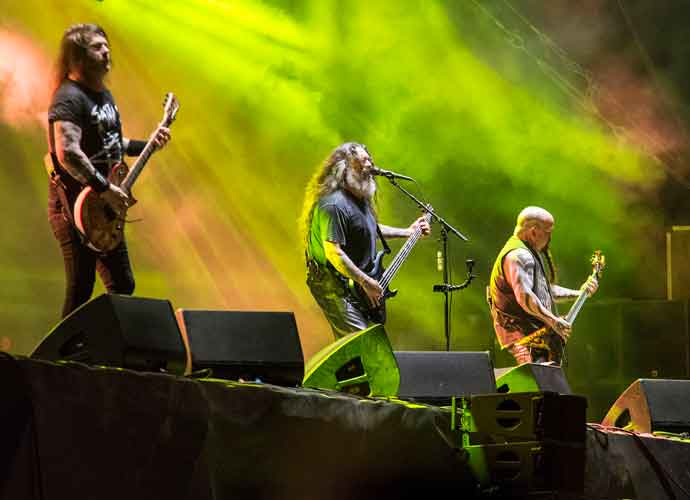 Slayer Announces New Concert Tour Dates [Tickets & VIP Info]