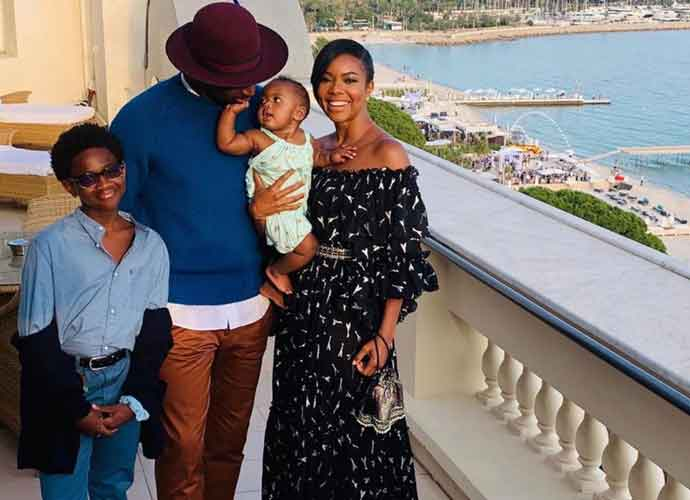 Gabrielle Union Claims 'Racism' & Toxic Environment Created By Simon Cowell Led To Her Exit From 'America's Got Talent'