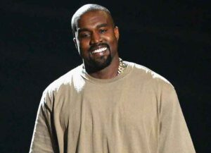 Kanye West (Image: Getty)