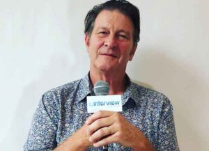 VIDEO EXCLUSIVE: Brett Cullen On Shooting Real-Life Ghost Story 'The Riot Act'