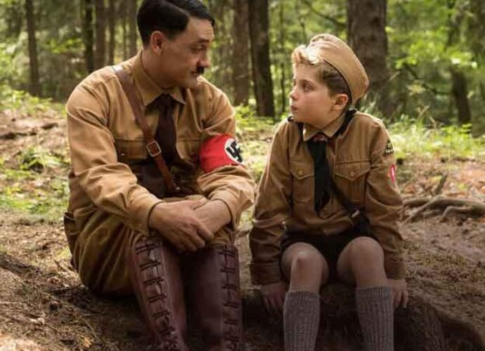 'Jojo Rabbit' Movie Review Roundup: Wonderful Film On Difficult Subject
