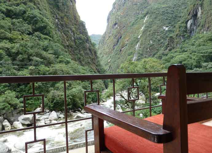 Peru Travel: The Inca Trail & Machu Picchu Top Hotels & Tours
