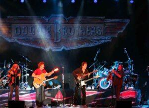 Doobie Brothers (Image: Wikimedia