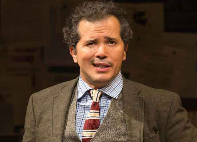 John Leguizamo Takes His Hilarious One-Man Show 'Latin History For Morons' On Tour