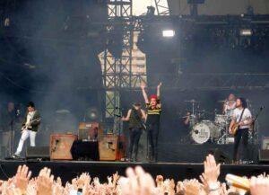 My Chemical Romance (Image: Wikipedia)