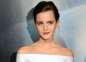Emma Watson (Image: Getty)