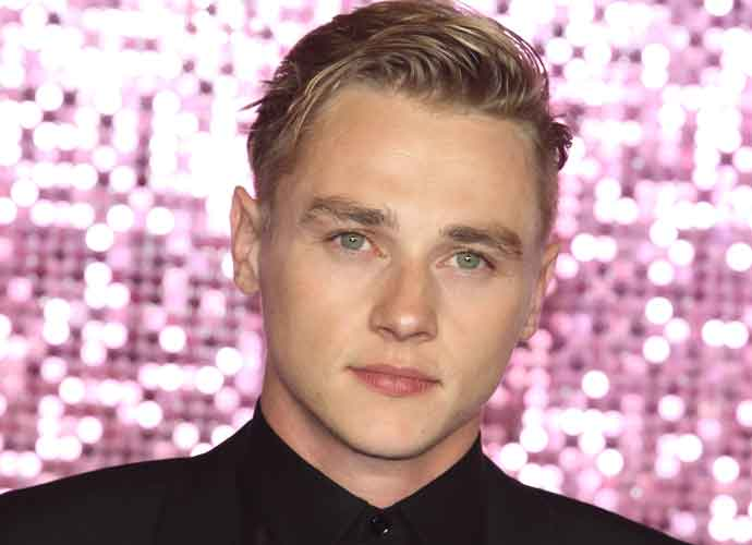 VIDEO EXCLUSIVE: Ben Hardy Explains Why His '6 Underground' Character Likes To Get Naked!