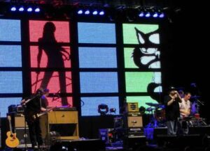 VIDEO EXCLUSIVE: Blues Traveler Keyboardist Ben Wilson Explains Why He's Still 'The New Guy' After 20 Years