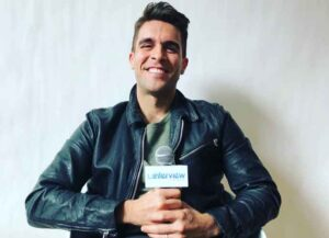VIDEO EXCLUSIVE: Josh Segarra Explains Why His 'The Moodys' Co-star Denis Leary Is A Comic Genius