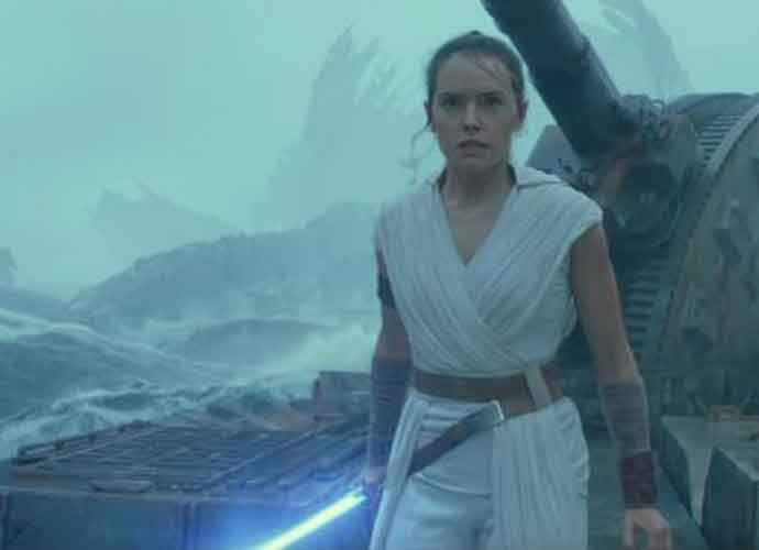'Star Wars: The Rise of Skywalker' Blu-Ray Review: Sloppy, Satisfying Finish To Trilogy