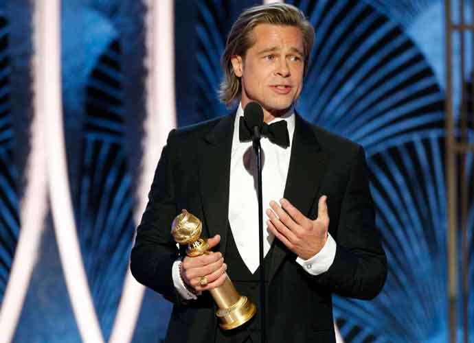 WATCH: Brad Pitt Narrates Campaign Ad For Joe Biden