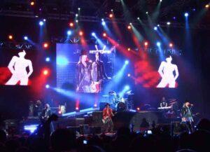 Guns N' Roses (Image: Getty)