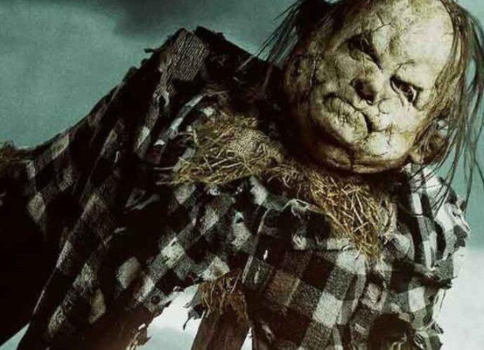 'Scary Stories To Tell In The Dark' Blu-Ray Review: Big On Stories, Low On Scares