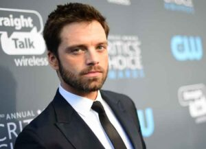 VIDEO EXCLUSIVE: Sebastian Stan Explains How 'The Last Full Measure' Got Made After 20 Years
