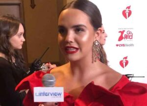 VIDEO EXCLUSIVE: Bailee Madison Reveals Why She's Launching A Music Career