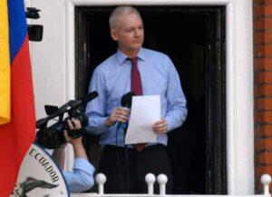 Julian Assange (Photo: YouTube)