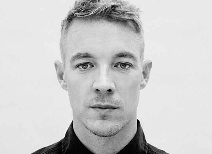 Judge Hits Diplo With A Restraining Order In Revenge Porn Case