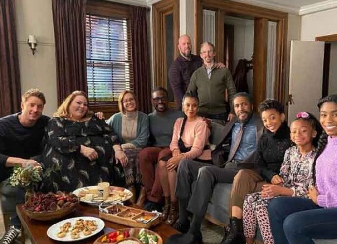 'This Is Us' Wraps Up Season 5 With Huge Plot Twists [Spoilers]