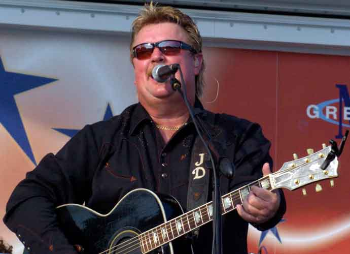 Country Star Joe Diffie Dies From Coronavirus At 61, Singers Pay Tribute