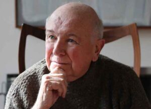 Acclaimed Playwright Terrence McNally Dies Of Coronavirus At Age 81