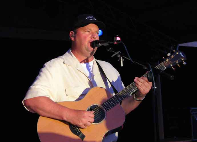 Singer Christopher Cross Diagnosed With COVID-19